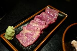 【食欲の秋2019】和牛焼肉きもと、ちょっくら遠征して北見編