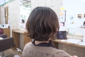 最近のお客様のヘアスタイル集